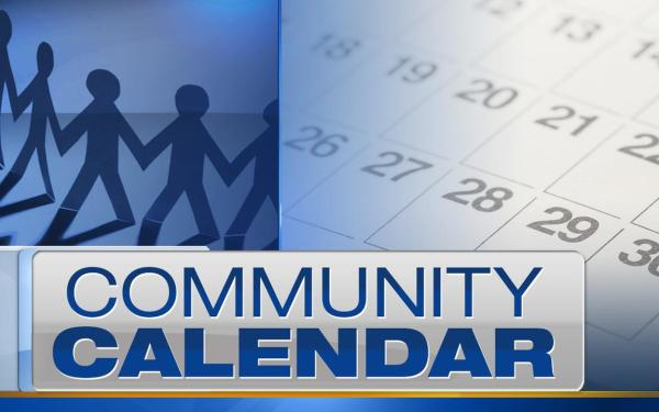 Community Events This Month