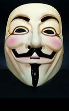 Occupy mask copy