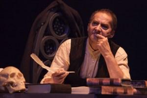 Faust schrijver