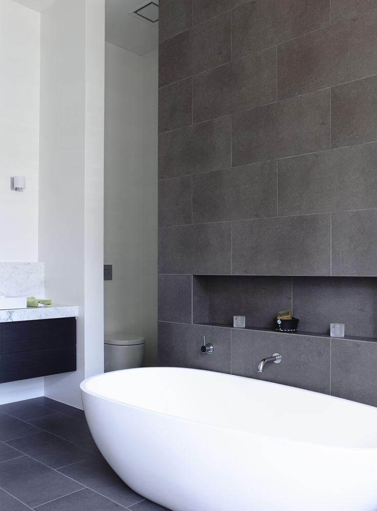 Bath Tub Feature Walls TILEjunket