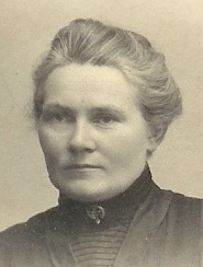 Anne Margrethe apelseth ansikt