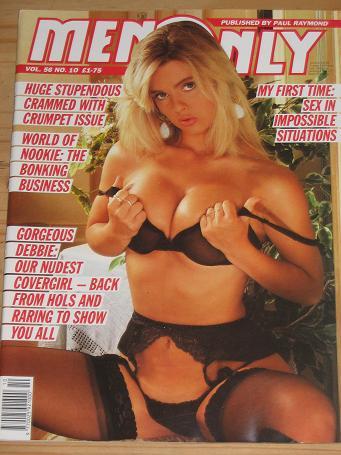 vintage club magazine