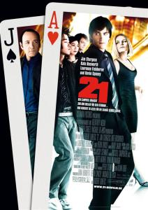 21 poster 02 212x300 21 [Filmtipp]