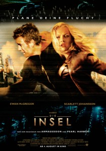 DieInsel Poster4 211x300 Die Insel [Filmtipp]