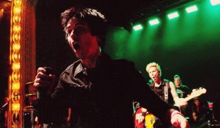Green Day El Paso (2)
