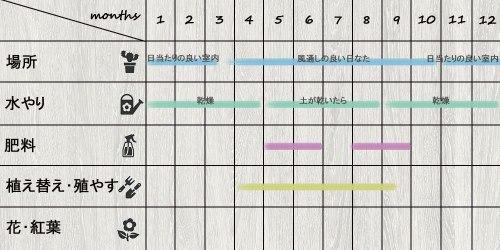 schedule_Cereus