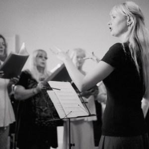 Timeline Choir Subscriptions