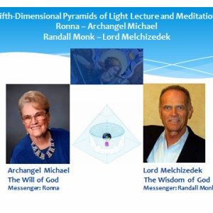 Pyramid Lecture Logo