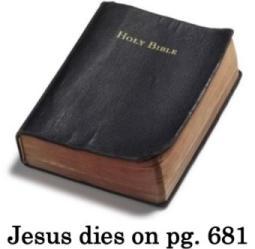 bible spoilers