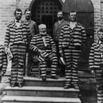 George Q in Prison