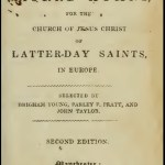 Manchester Hymnal