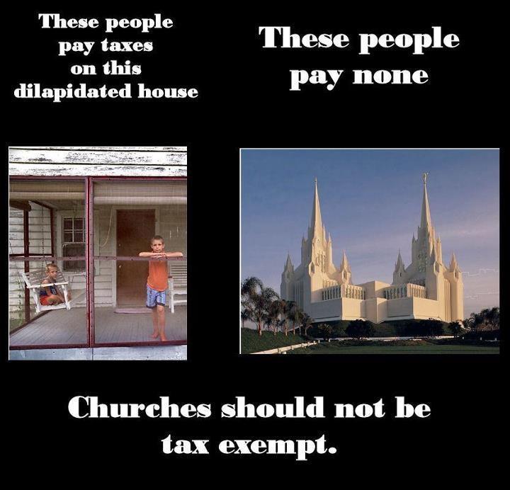 Facebook Memes And The Property Tax Times Seasons