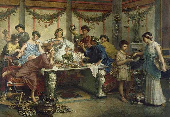 roman food 1