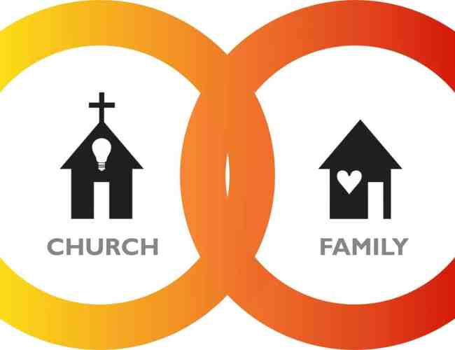 Family Ministry: Where We've Been, Where We Are, a…