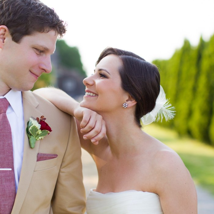 Kaitlin and Jason - Summer Vineyard Wedding