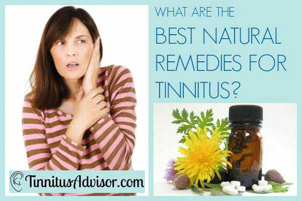 Try the following techniques, which may also help reduce your tinnitus symptoms: 1