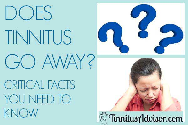I've been getting Tinnitus really bad lately 2