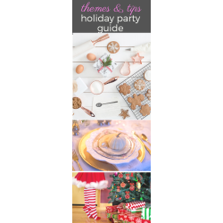 Small Crop Of Holiday Party Ideas