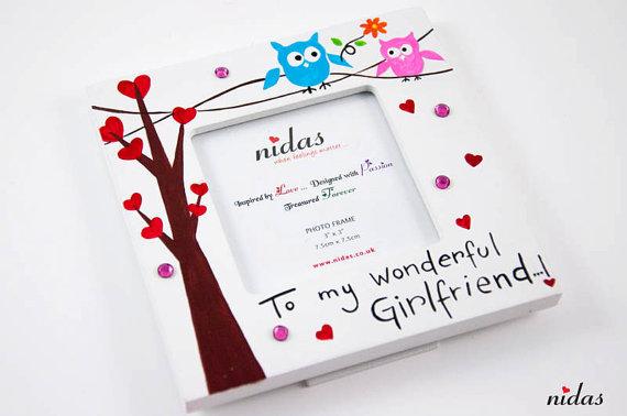 Valentine's Frame by NidasDesigns