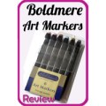 BoldmereArtMarkersThumb