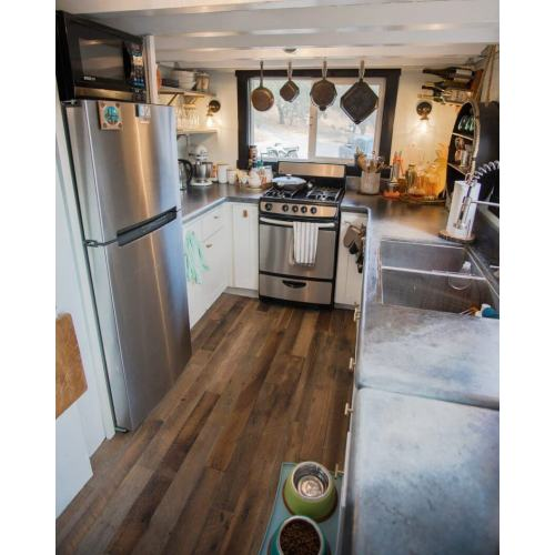 Medium Crop Of Tiny House Kitchen