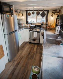 Smart Essential Tiny House Kitchen Essential Tiny House Kitchen Tiny House Basics Tiny House Kitchen Living Room Tiny House Kitchen Sink