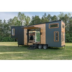 Small Crop Of New Frontier Tiny Homes