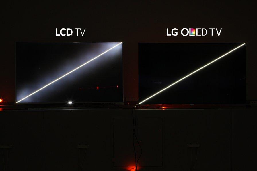 لماذا تقنية QLED هي مستقبل التلفزيونات وماهي تقنية QLED Pattern_image_1