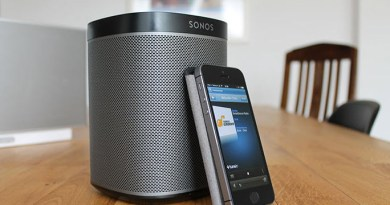 sonos play One 02