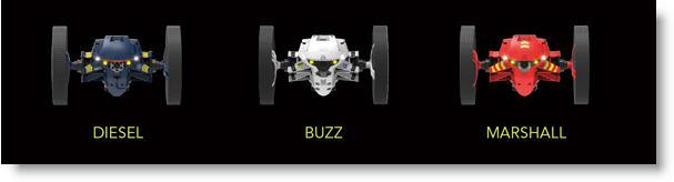 parrot drone 2014 - 01