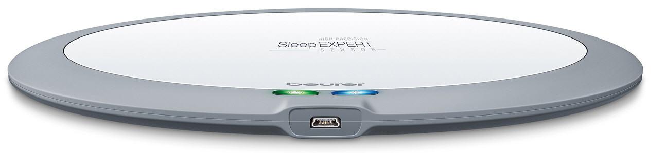 beurer sleep expert comment analyser votre sommeil. Black Bedroom Furniture Sets. Home Design Ideas