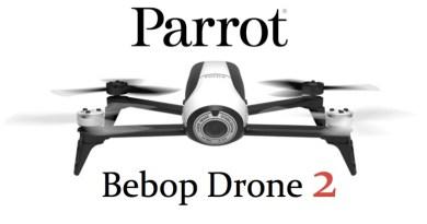 drone parrot bebop 2 00