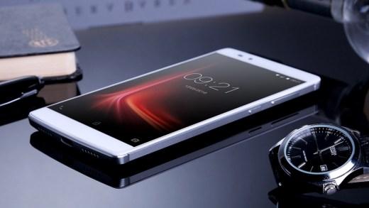 Vernee Apollo Lite – 5.5 pouces full HD pour 202€