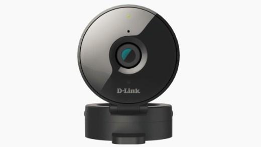 D-LINK DCS-936L – La caméra HD grand angle sans abonnement