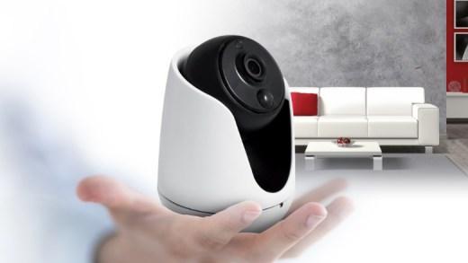 Thomson Avidsen – Trois nouvelles caméras IP !