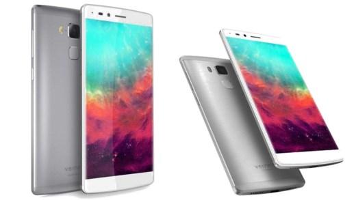 Vernee Apollo Lite 4G – 177€ pour un smartphone avec 4Go de RAM