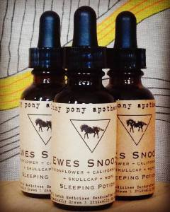 +++ /// Ewes Snooze Sleeping Potion /// +++
