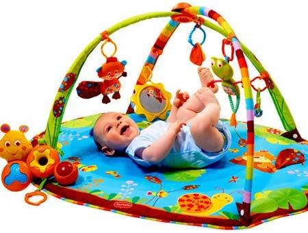 mainan bayi gantungan