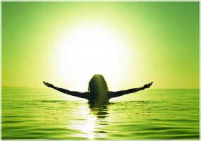 aumenta tu energía positiva