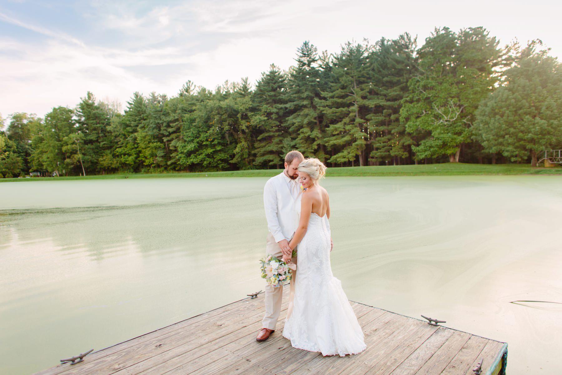 Tire Swing Photography | Timeless Charm Wedding | Camden, Ohio 35