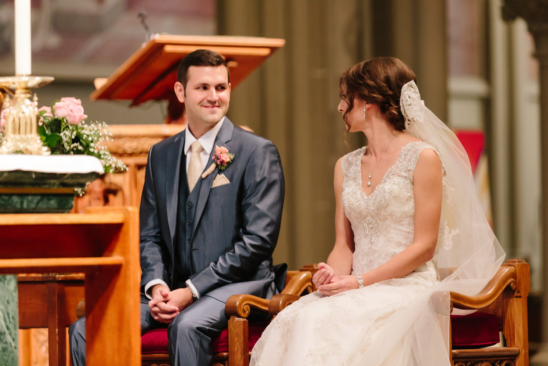 Tire Swing Photography | St. Mary's Cathedral Basilica of the Assumption | Downtown Cincinnati Wedding Photographers_0056