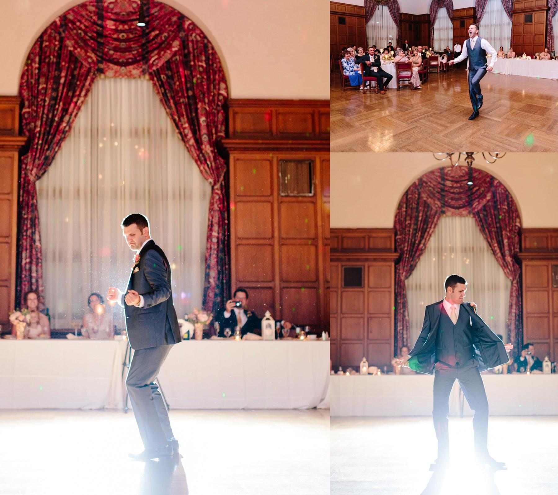 "Tire Swing Photography | The Cincinnati Club ""Oak Room"" | Downtown Cincinnati Wedding Photographers_0067"