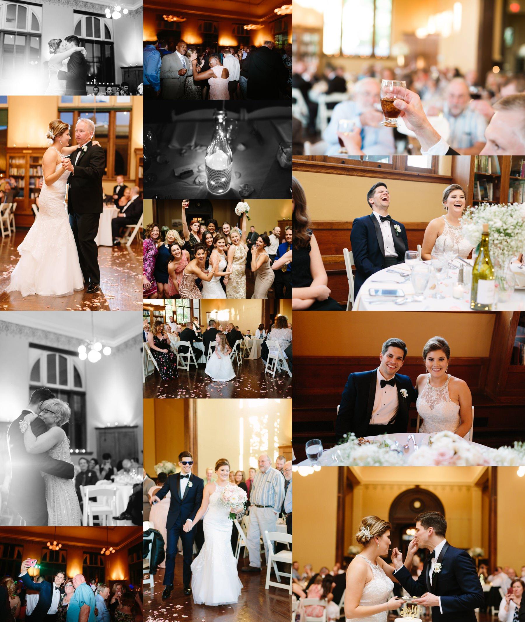 Tire Swing Photography | Carnegie Center of Columbia Tusculum Wedding_0052