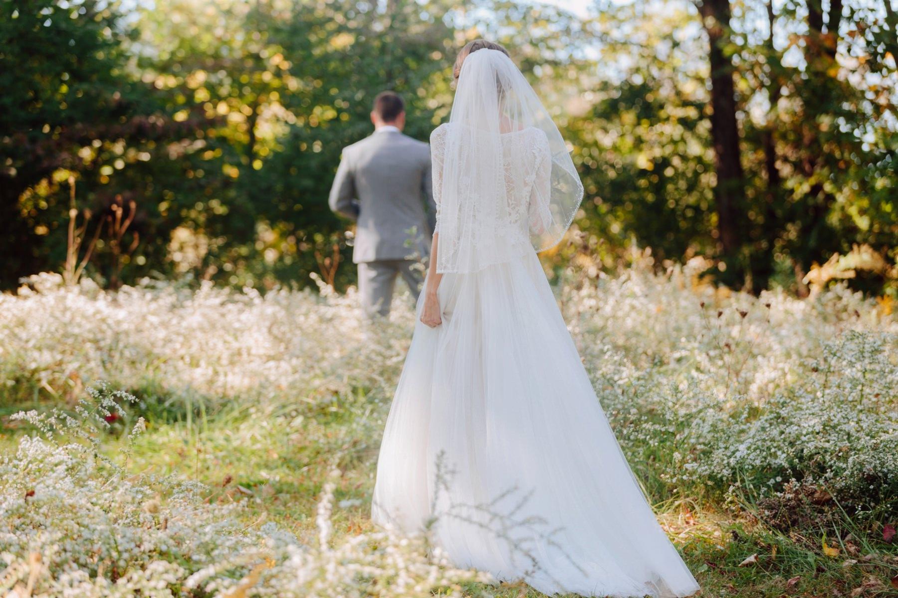 Tire Swing Photography | Northern Kentucky Fall Wedding_0021