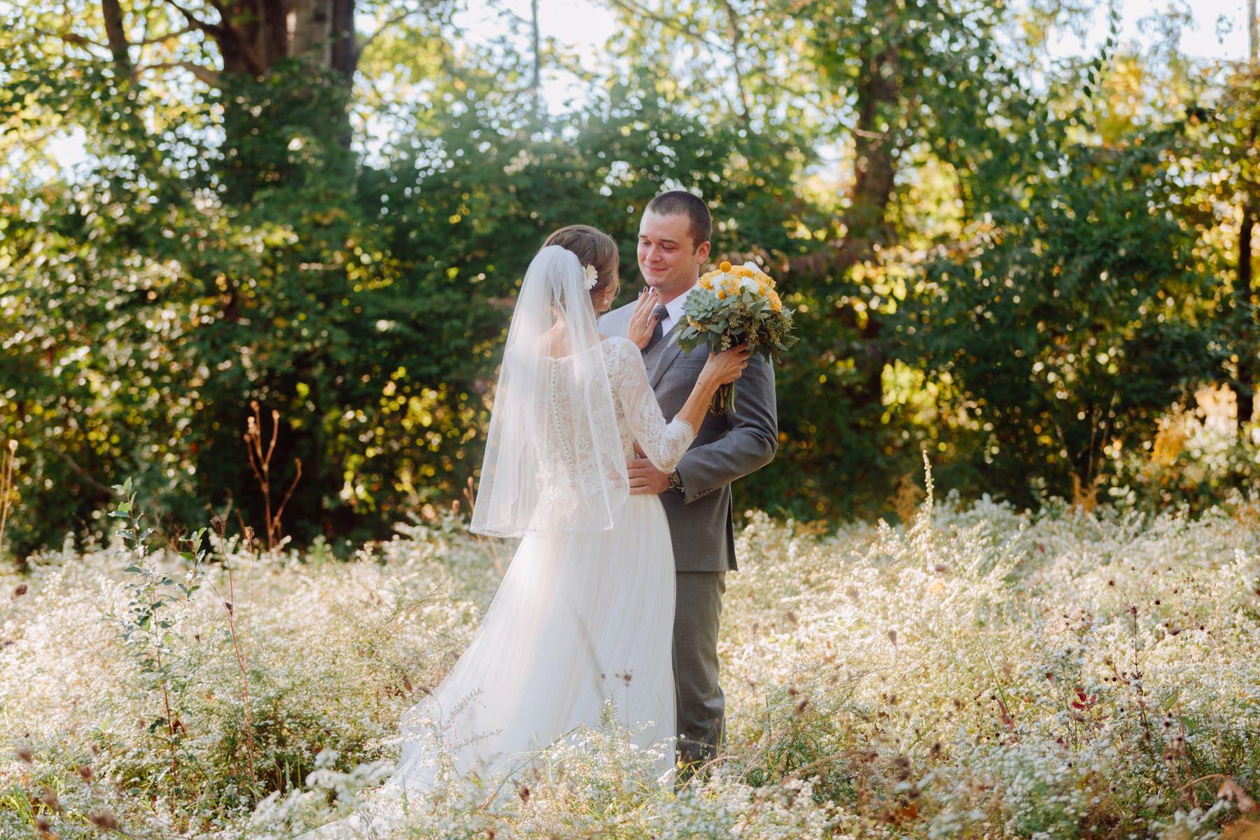 Tire Swing Photography | Northern Kentucky Fall Wedding_0023
