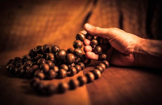 Meditation - Japa Mala