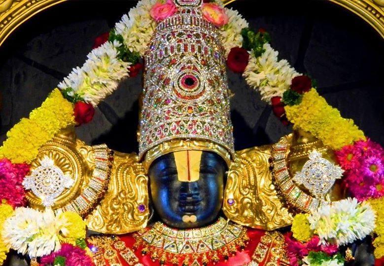 miraculous pooja lord venkateswara revealed to a professor