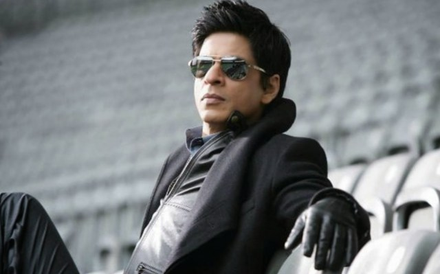 King Khan Sharukh Khan