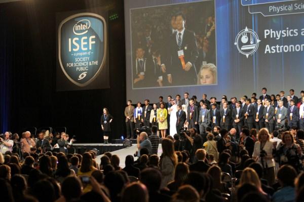 isef 2012