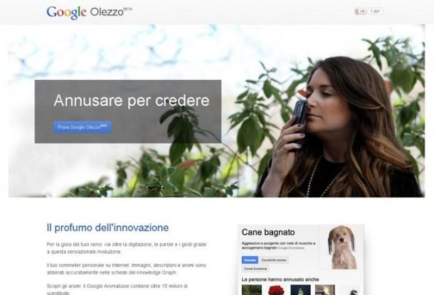 GoogleOlezzo